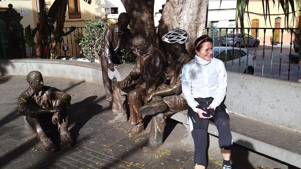 Alexandra Kreis_Gran Canaria