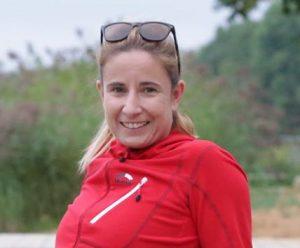 Susanne Buckenlei