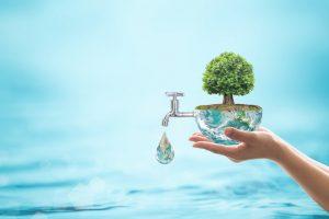 Sauberes Wasser geht uns ale etwas an