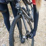 Cross-Laufräder von DT Swiss