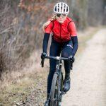 Cross-Cycling geht bei jedem Wetter