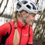 Imke Oelerich ist Profi-Triathletin und leidenschaftliche Radfahrerin