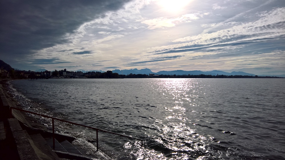 Der Bodensee-Marathon