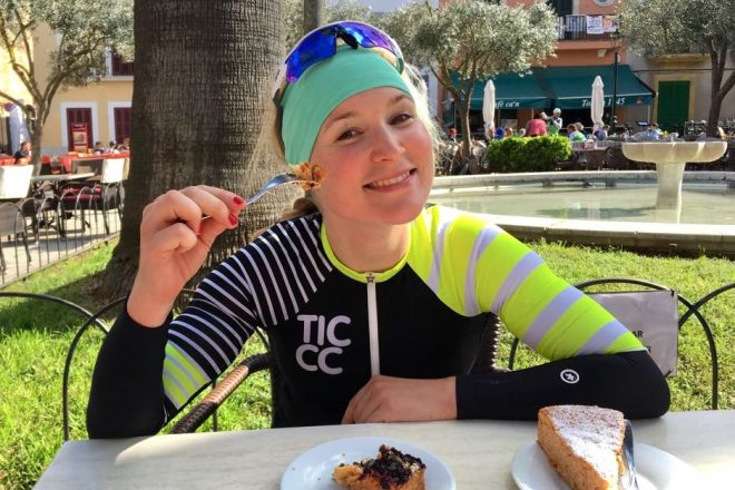 Ernährungswahn unter Sportlern, Cathi hat dazu eine Meinung