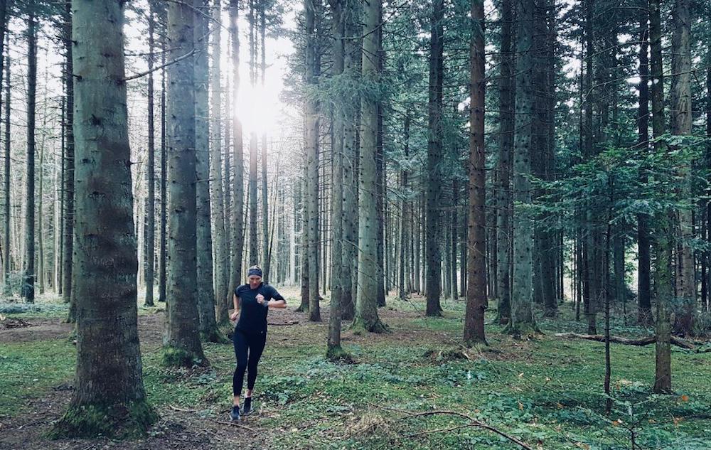 Traillauf, die ultimative Herausforderung