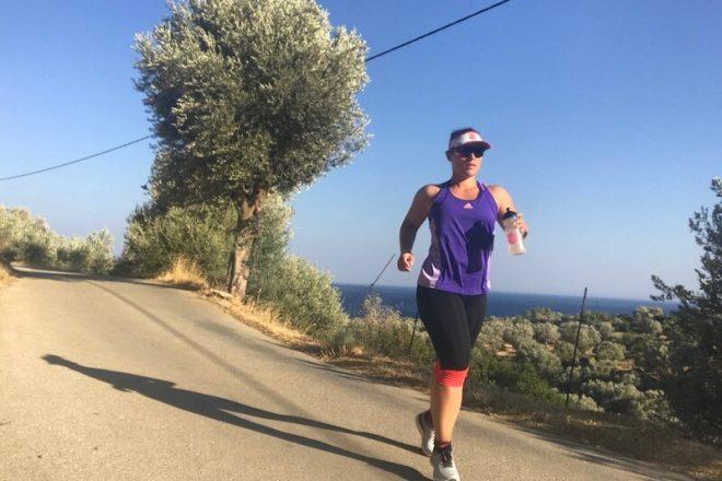 Triathlon mit Lipödem