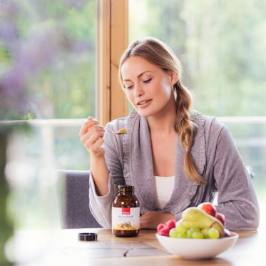 Tipps zur basische Ernärhung mit P. Jentschura