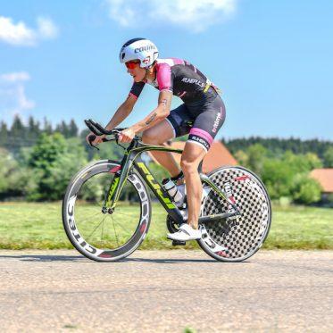 Tipps für schnelle Radzeiten von Sigi Mutscheller