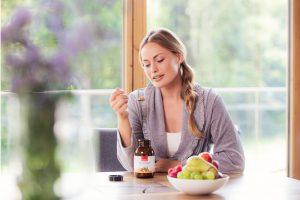 Was muss man tun, um den Körper zu entschlackden