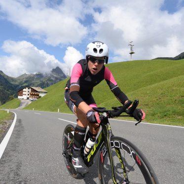 Trans Vorarlberg Triathlon | Sigrid Mutscheller