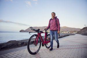 Anja Beranek über ihre Pläne für die Saison 2019