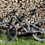 Mountainbike Trek Fuel EX 9.8