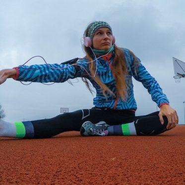 Claudia erklärt – warum sie gerne Triathlon macht