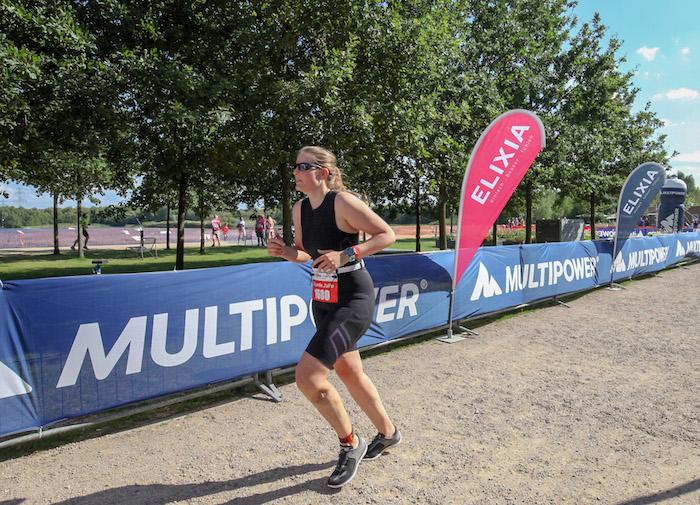 Triathlon trotz Herzschrittmacher