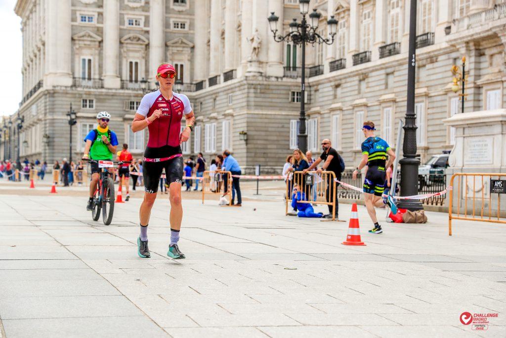 Verena Walter – zurück auf der Triathlon-Langdistanz