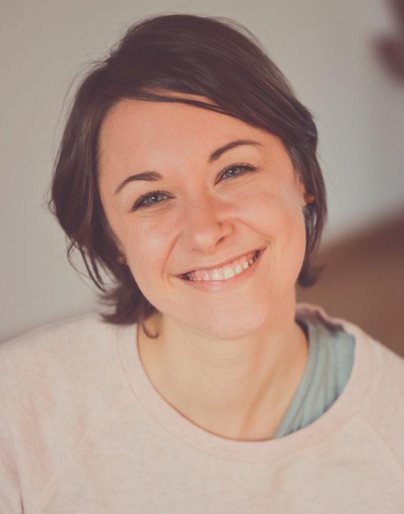 Portrait Stefanie Eckrich