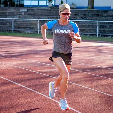 Triathletin Anja Ippach gibt Tipps wie Frauen trainieren sollen