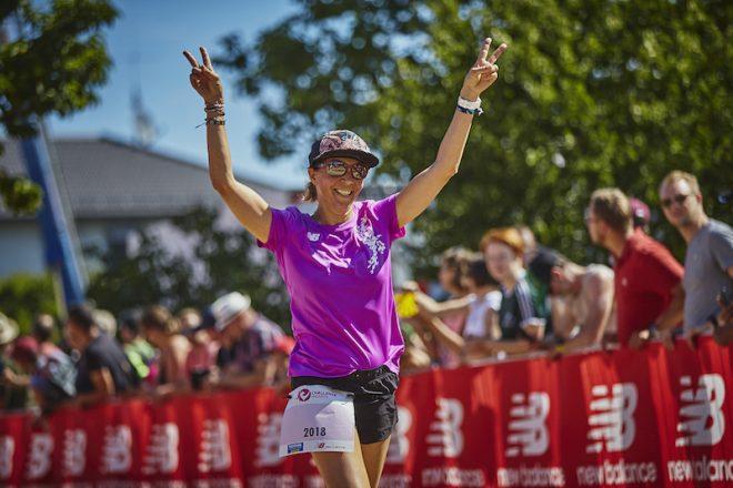 Jetzt zum ersten Virtual Run der Challenge Women