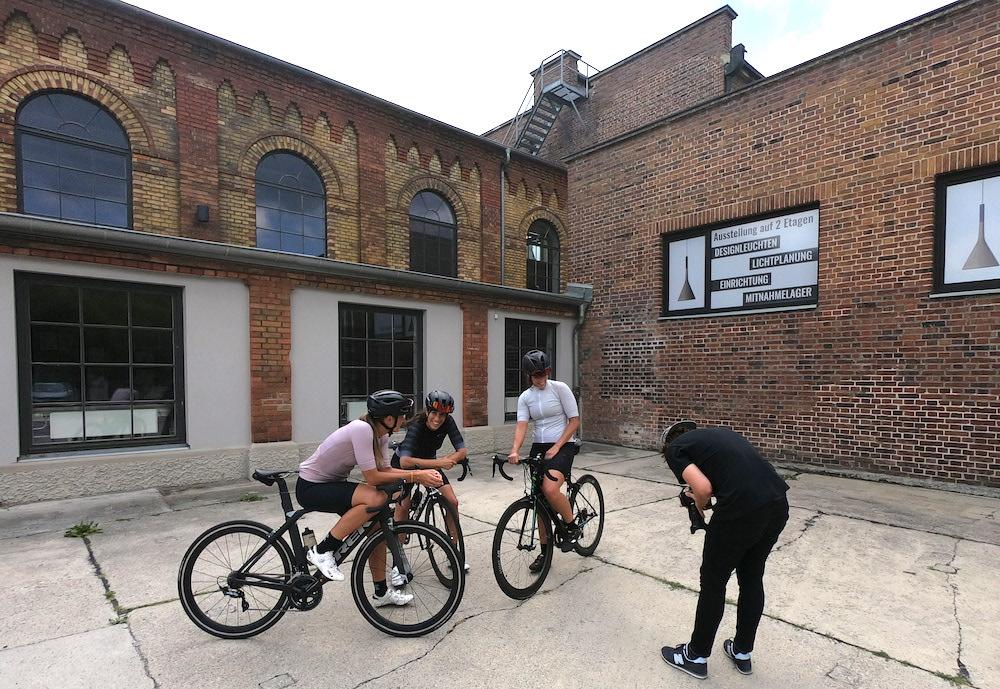 Ein Blick hinter die Kulissen der Radmarke Veloine