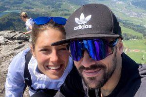 Julia und Patrick Lange