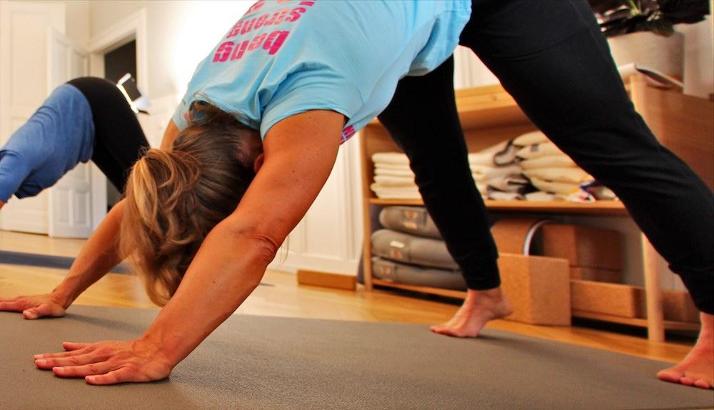 Warum Yoga so vielseitig ist