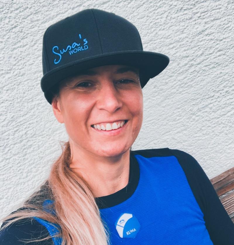 Triathloncoach Susanne Buckenlei