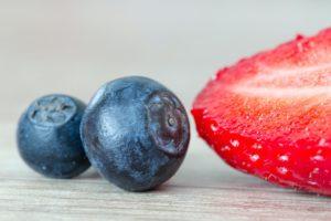 Welche Vitamine sind für Sportlerinnen besonders wichtig?