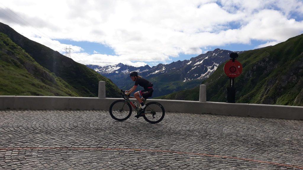 Swissman und Gotthard